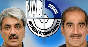 NAB to produce Khawaja brothers before Court today