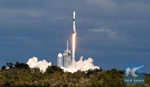 SpaceX launches record 64 satellites in single mission