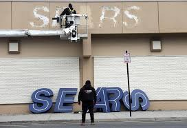 US retail giant Sears seeks liquidation