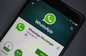 WhatsApp to redesign its section for sending audio files