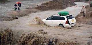 Emergency declared in two districts of Balochistan after heavy rainfall