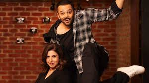 Farah Khan and Rohit Shetty collaborate for the upcoming action comedy