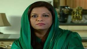 PPP's Nafisa Shah terms PM a conspirator