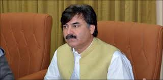 PTV, Parliament attack case ATC orders to arrest KP Information minister Shaukat Yousafzai