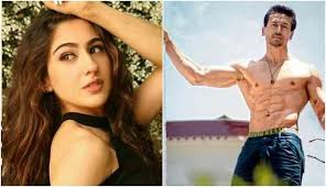 Sara Ali Khan was never approached for Tiger Shroff's 'Baaghi-3'