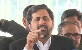 Sharif family desperate for NRO, says Chohan