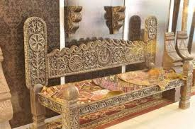 US shows keen interest in Pak's handmade world class furniture