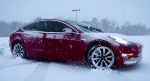 Winter is wreaking havoc on electric vehicles