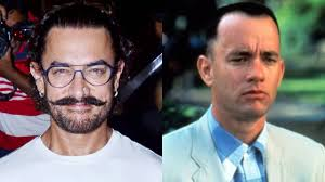 Aamir Khan to work in the Hindi remake of 'Forrest Gump'