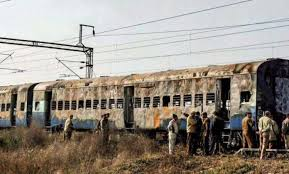 Indian court acquits four accused in train bombing
