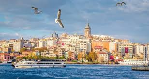 Istanbul hosts 13.4 million foreign tourists in last year