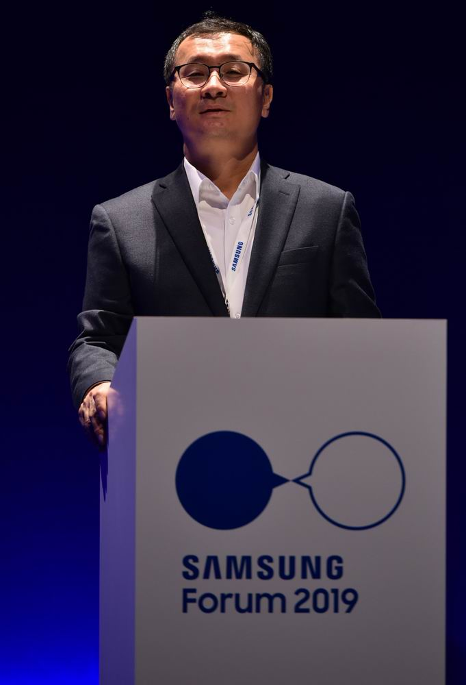 Samsung showcases a new era of products at MENA Forum 2019