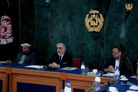 Council of Ministers meeting discusses issues on agenda