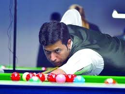 Muhammad Asif wins Punjab Open snooker title