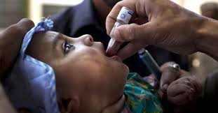 Peshawar incident affect anti-polio drive in Landi Kotal