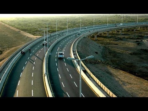 Swat Expressway to prove as gateway for tourism