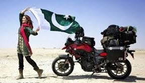 Travel influencer invasion as Pakistan launches tourism push