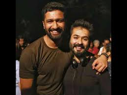 Vicky Kaushal to collaborate with filmmaker Aditya Dhar once again for a period drama