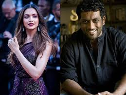 Deepika Padukone likely to be seen in Anurag Basu's next project