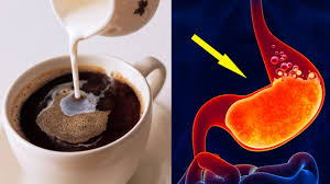 Drinking Coffee could be good for your digestive system