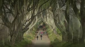 Game of Thrones prove to be a 'game changer' for Northern Ireland tourism