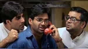 Hera Pheri 3 likely to go on floors by end of this year