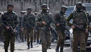 Indian troops martyr two more youth in Kulgam district