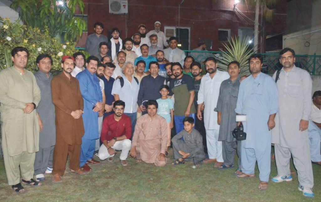 Ramazan Sports Gala begins at PPC