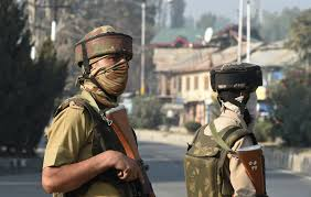Indian forces martyr two more Kashmiri youth in occupied Kashmir
