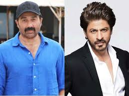 Sunny Deol reveals he didn't speak to Shah Rukh Khan for 16 years