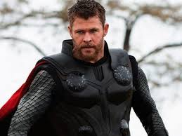 Chris Hemsworth to be seen as Thor in next movie