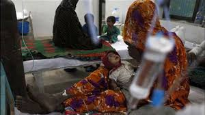 Four more kids die of malnutrition