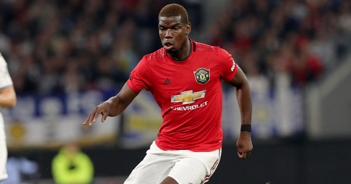 Influential Pogba must stay