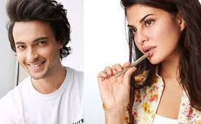 Jacqueline Fernandez likely to star opposite Aayush Sharma in 'Kwatha'