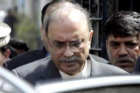 PPP seeks production order of Zardari for NA session