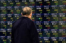 Asia markets fall sharply, extending global losses