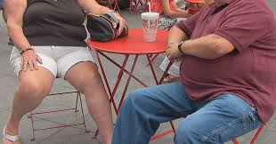 Obesity is stalling declines in heart disease and stroke mortalities, finds study