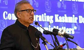 Pakistan to continue support Kashmiris in their self-determination struggl