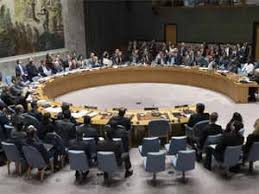 UNSC to discuss Kashmir issue on Friday