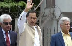 Court extends Safdar's bail till October 12 in scuffle with police case