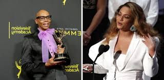 Emmy Awards Beyonce goes home empty-handed