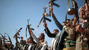How much influence does Iran have on Houthis