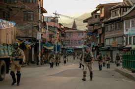 IOK under siege on 45th consecutive day