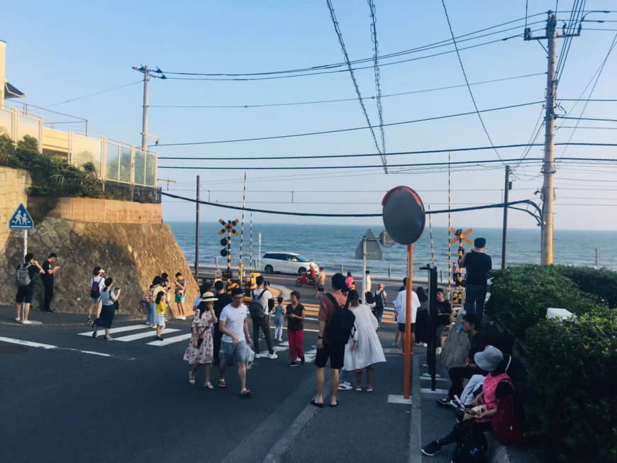 Japan's anime tourism A blend of cash and chaos