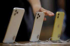 Apple raises production of iPhone 11 models by about 10%