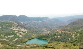 Image result for Dharabi Lake as a Tourist-Spot