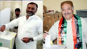 GDA's Moazzam Ali Abbasi defeats PPP in PS-11 by-poll