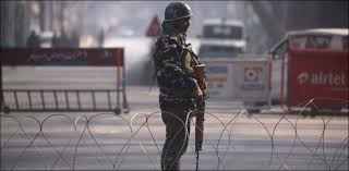 Indian forces martyr three Kashmiris as military siege enters 73rd successive day
