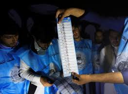 Sources Afghanistan to miss Oct 19 deadline for presidential poll results