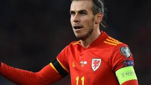 Bale blasted as being disrespectful in Wales flag celebration